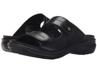 Revere Florence Black Women's Flat Shoes
