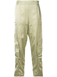 Manning Cartell Textured Multi Pocket Trousers 60