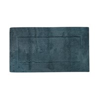 Abyss And Habidecor Must Bath Mat 306 Blue