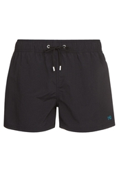 Hom Marine Swimming Shorts Black