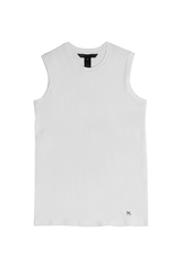 Marc By Marc Jacobs Cotton Tank