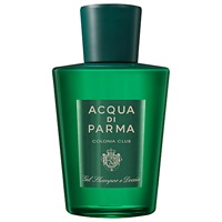 Acqua Di Parma Colonia Club Shower Gel 200Ml