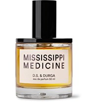 D.S. And Durga Mississippi Medicine Eau De Parfum Red Cedar Aldehydes Frankincense Distillate 50Ml Colorless