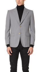Marc Jacobs Sutton Suiting Jacket Grey