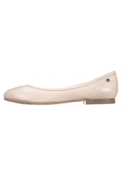 Marc O'polo Ballet Pumps Offwhite Beige