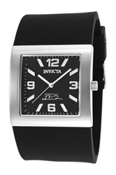 Invicta Women's Couture Quartz Watch Black
