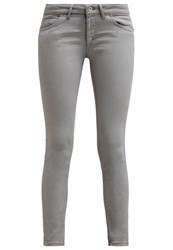 Marc O'polo Slim Fit Jeans Grey Dune Grey Denim