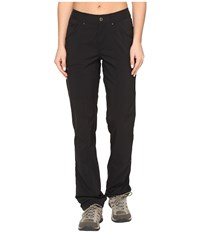 Royal Robbins Discovery Pants Jet Black Women's Casual Pants