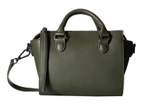 Steve Madden Bwilla Mini Bag Green Satchel Handbags