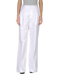 Jil Sander Trousers Casual Trousers Women