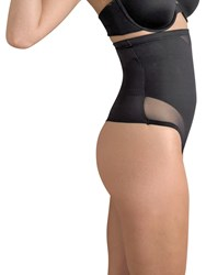Miraclesuit Firm Control High Waist Shaper Thong Black
