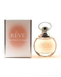 Van Cleef And Arpels Reve For Ladies Eau De Parfum Spray 1.7 Oz. 50 Ml