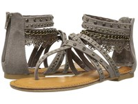 Not Rated Wilma Taupe Women's Sandals
