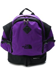 The North Face Weekend Backpack Black