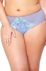 Deesse Lingerie By Addition Elle Plus Size Women's La Isla Panty