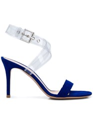 Gianvito Rossi Heeled Sandals Blue