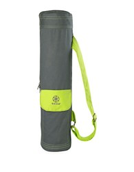 Gaiam Colorblocked Cargo Yoga Mat Bag