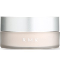 Rmk Translucent Face Powder 01