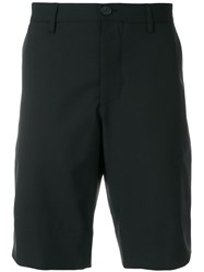 J.W.Anderson Jw Anderson Suiting Tailored Shorts Black