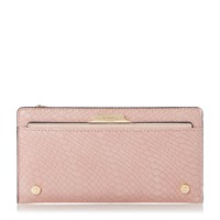 Dune Kerrie Purse With Removable Card Holder Nude