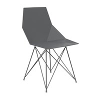 Vondom Faz Chair Black