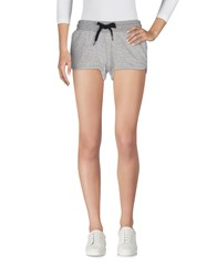 Eleven Paris Shorts Grey