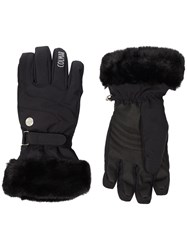 Colmar Waterproof Faux Fur Ski Gloves 60