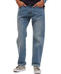 Nautica Straight Fit Lake Frost Jeans