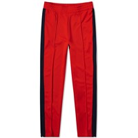 Nike X Martine Rose K Track Pants Red