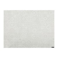 Chilewich Mosaic Rectangle Placemat Grey