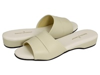 Daniel Green Dormie Bone Leather Women's Slippers