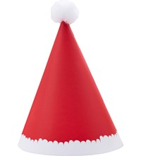 Ginger Ray Mini Santa Hats