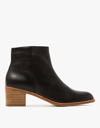 Sol Sana Jenni Boot Black
