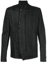 Julius Denim Jacket Black
