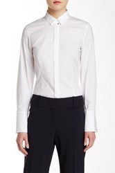 Hugo Boss Beluna Blouse White