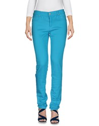 Versace Jeans Jeans Turquoise