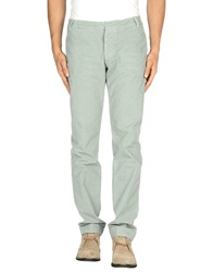 Dekker Casual Pants Light Grey