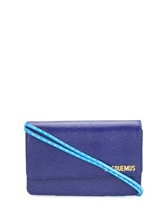 Jacquemus Riviera Shoulder Bag 60