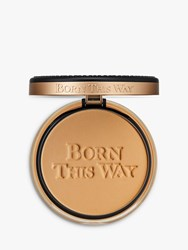Too Faced Born This Way Pressed Powder Foundation Sand