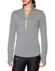 Under Armour Stand Collar Long Sleeve Jacket Trg Pem Re