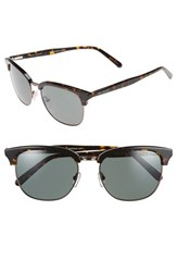 Men's Ted Baker London 54Mm Polarized Sunglasses Tortoise