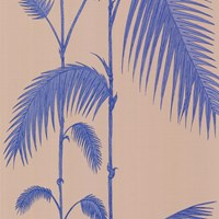 Cole And Son Palm Leaves Wallpaper 66 2017