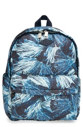 M Z Wallace 'Jeni Frost' Bedford Nylon Backpack