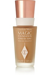 Charlotte Tilbury Magic Foundation Flawless Long Lasting Coverage Spf15 Shade 7
