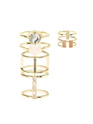 Accessorize Legends Styling Set Gold
