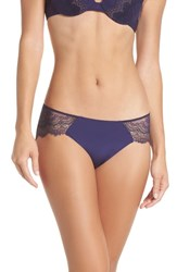 B.Tempt'd By Wacoal Wink Worthy Bikini Astral Aura