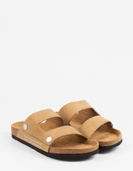 Undercover Take Me Away Sandals Kaki