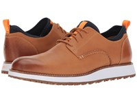 Sperry Gold Sport Wedge Pt Tan Men's Lace Up Casual Shoes