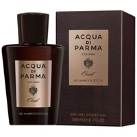 Acqua Di Parma Colonia Oud Shower Gel 150Ml