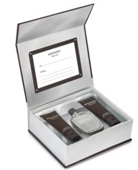 Kenneth Cole 3 Pc. Mankind Gift Set 0
